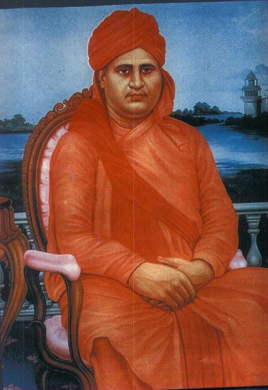 who founded arya samaj